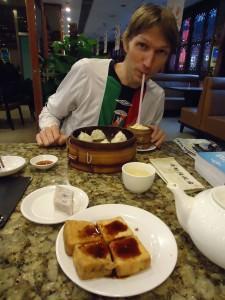 Nan Xiang steamed bun restaurant