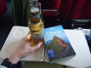 beer and china lonely planet