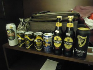beers in brunei