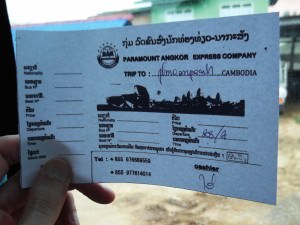 ban nakasang don det to phnom penh bus