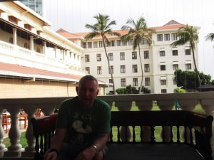 galle face hotel in colombo sri lanka
