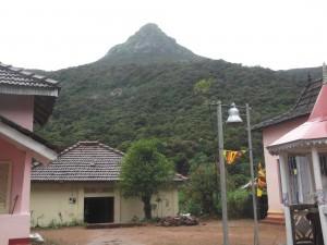 Sri Pada Adams Peak Sri Lanka hiking