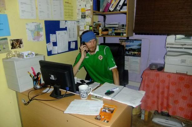phone calls in London