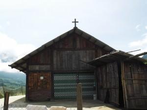 protestant church in vietnam