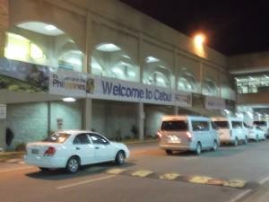 cebu philippines airport