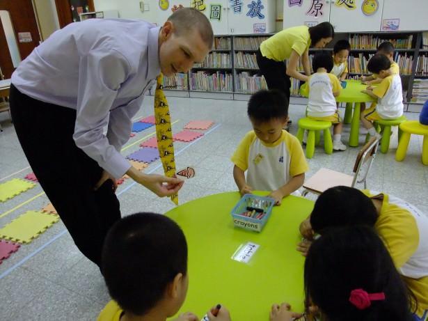 a guide to teaching english in hong kong