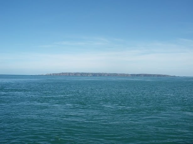 island of Sark