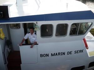 guernsey to sark ferry