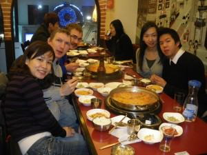 dont stop living a lifestyle of travel money saving tips eating in seoul south korea