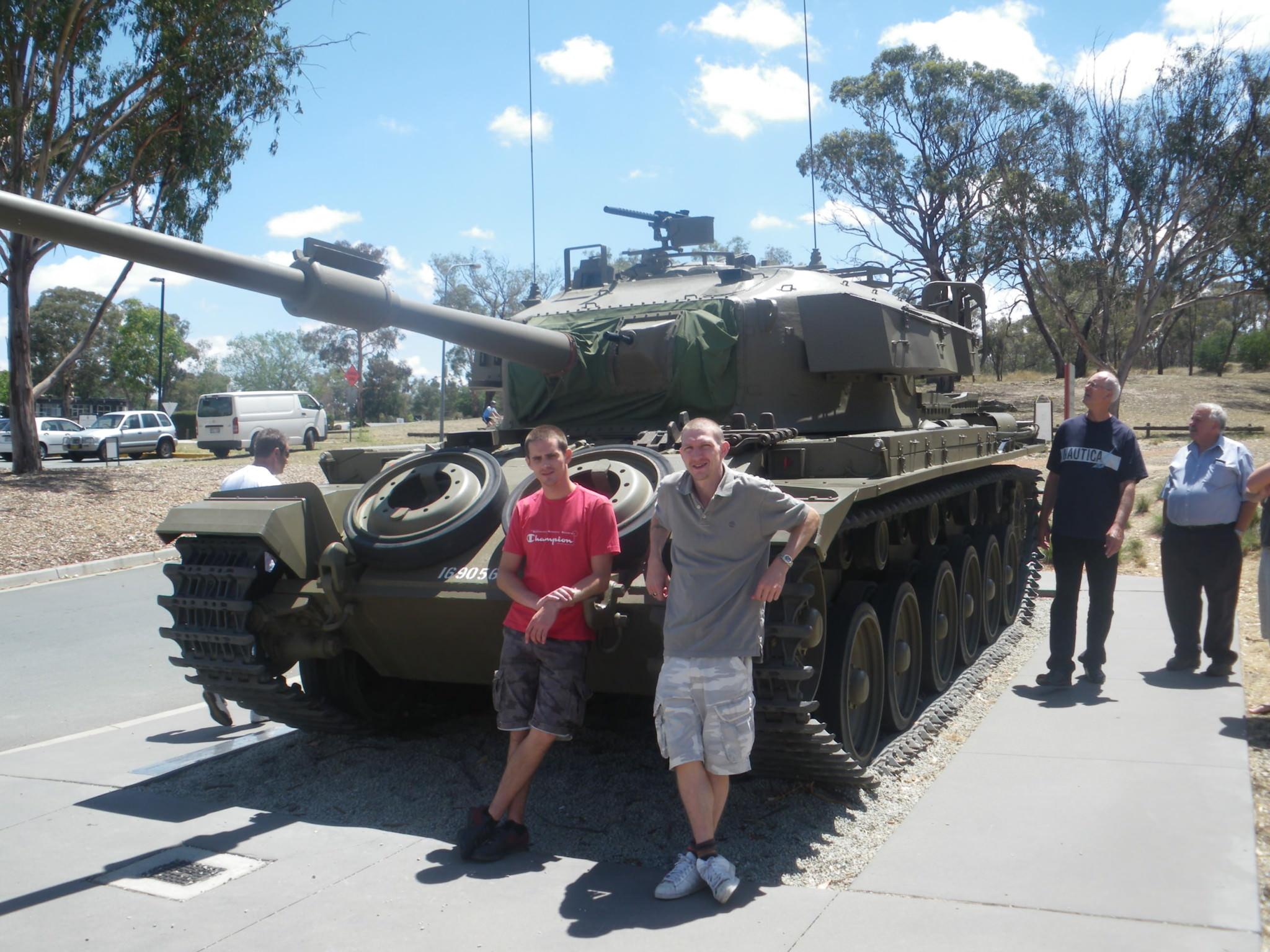 free museums war memorial canberra