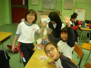 teaching English in Yuen Long Hong Kong