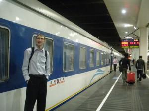 Yongding Train china Fujian