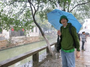 umbrella in suzhou china dont stop living