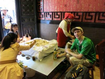 jianshui yunnan china spicy tofu