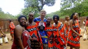 jonny blair in swaziland