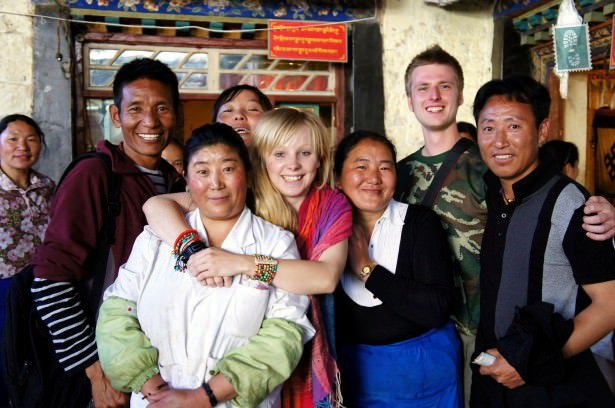 tibet lhasa agness world travel