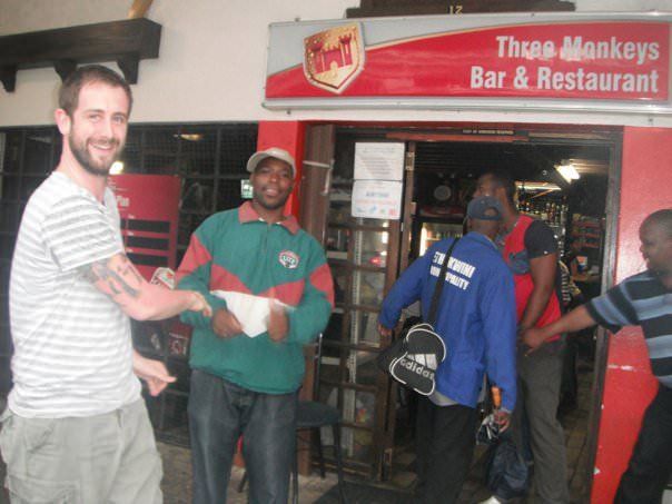 drinking in durban south africa