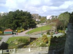 bournemouth theatre view