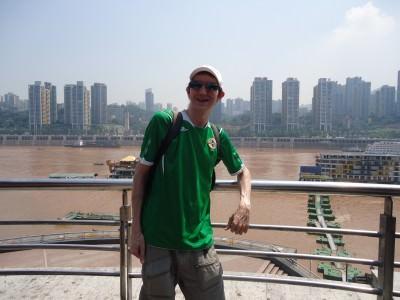 yangtze cable car chongqing