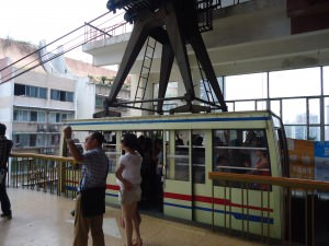 yangtze river chongqing cable car