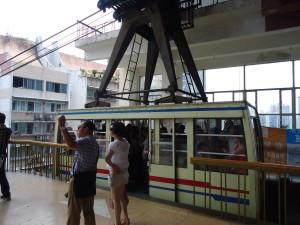 yangtze river chongqing cable car