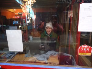 using internet in china backpacking