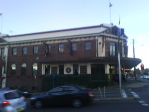 pj gallagher's irish pub drummoyne