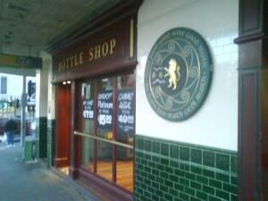 pjs bottle shop drummoyne