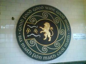 pj gallaghers irish pub drummoyne sydney