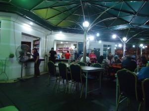 soto biasa waterfront restaurants in Brunei