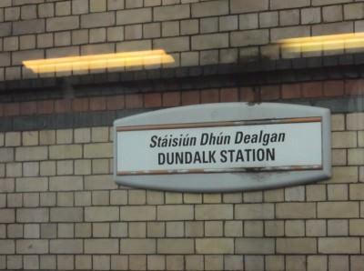 dundalk station ireland