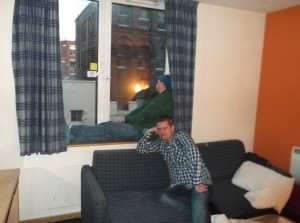 travelodge manchester with austin