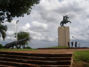 asuncion paraguay things to do