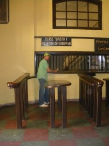 asuncion train station