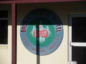 bruny island hotel