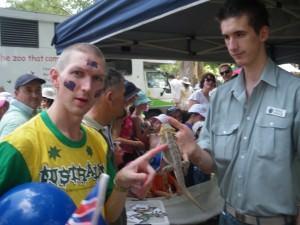parramatta event australia day