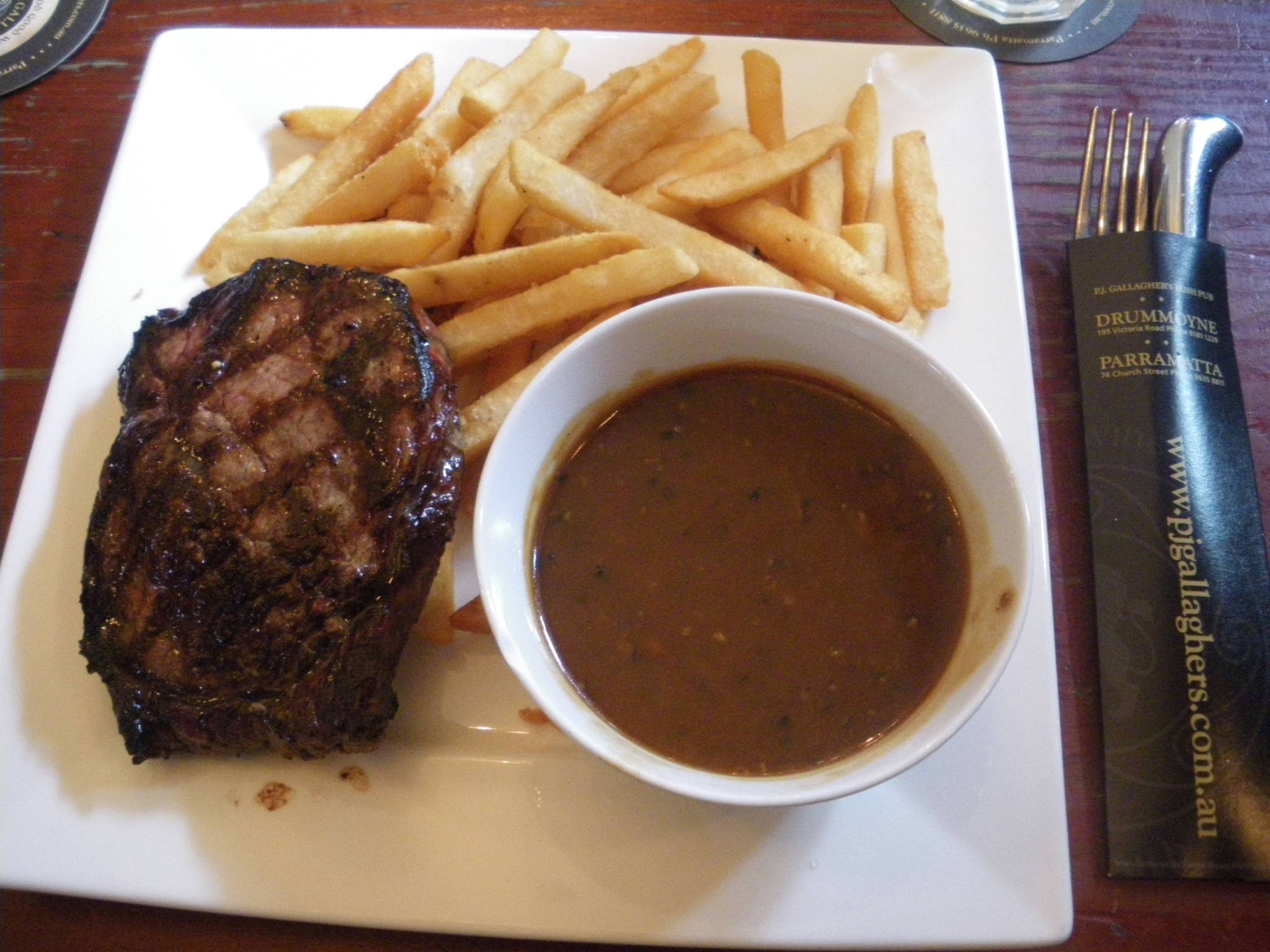 cheap steak in australia
