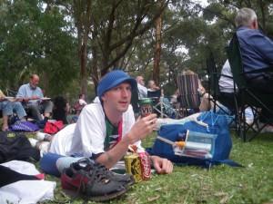 canberra music festival australia