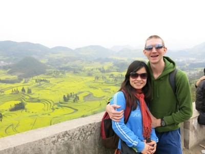 travel lifestyle in yunnan