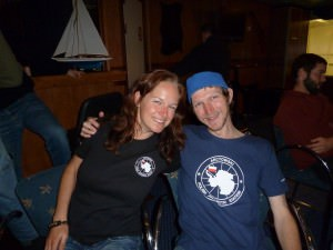 monika and jonny antarctica