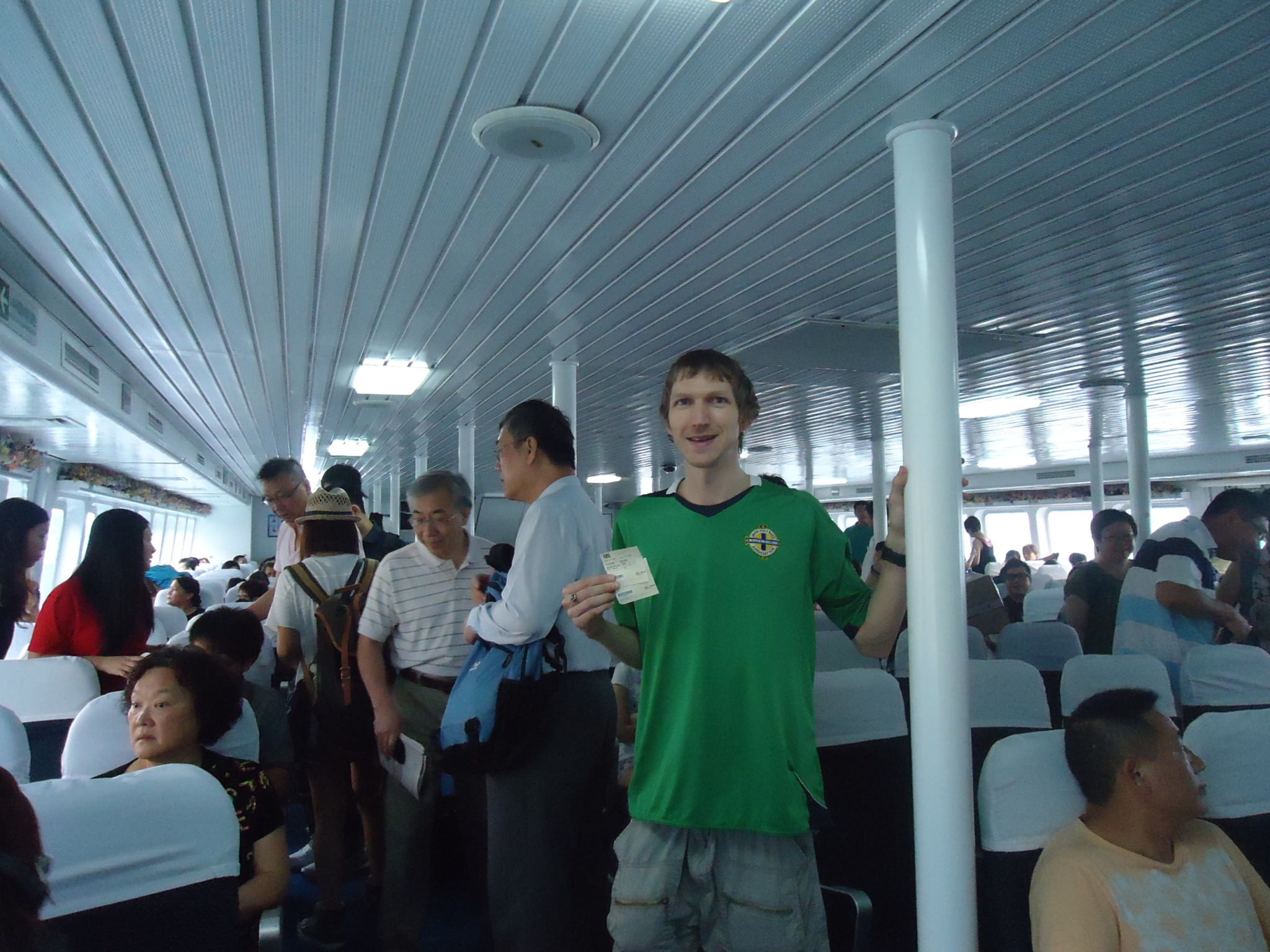 hong kong to zhuhai ferry