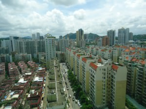zhuhai from our 5 star hotel