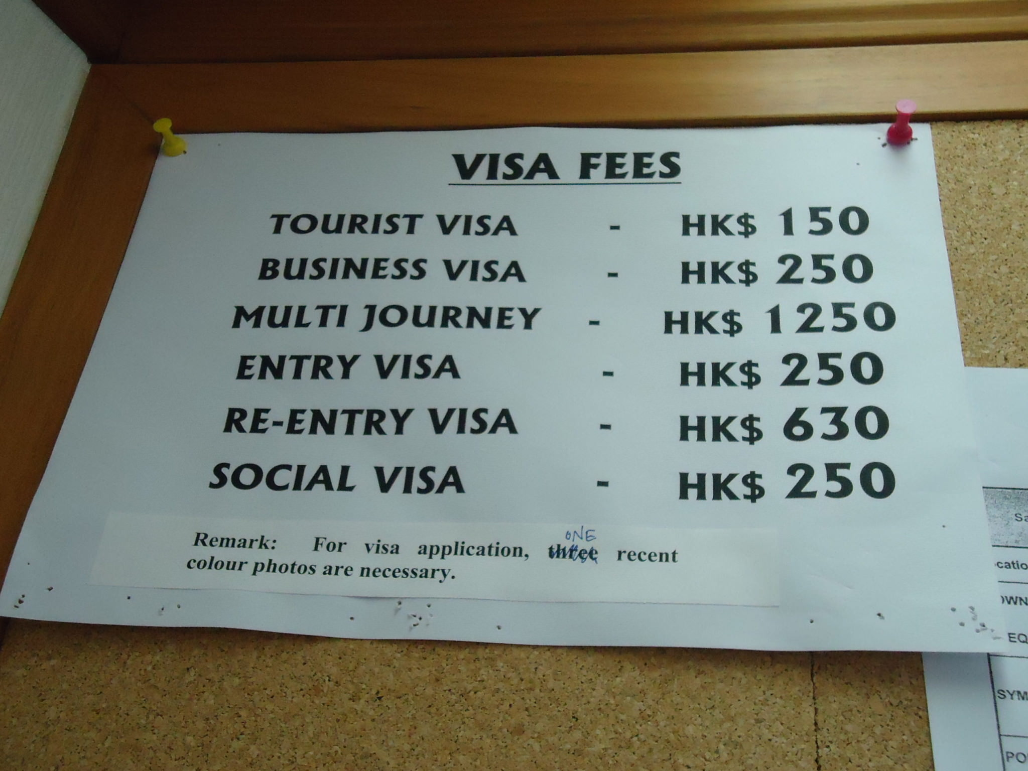 How to get a visa to the Czech Republic 1