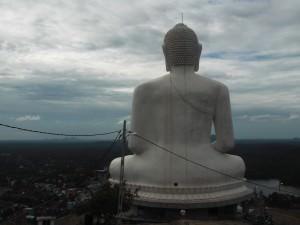 samade buddha kurunegela