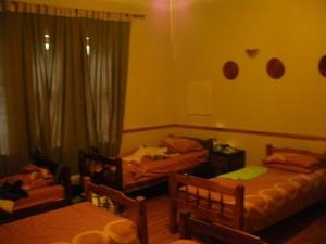 hostel dorms dont stop living