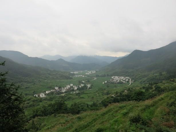 jiangling viewpoint china