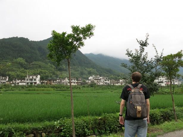 jiangling jiangxi province china