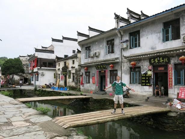 little likeng village