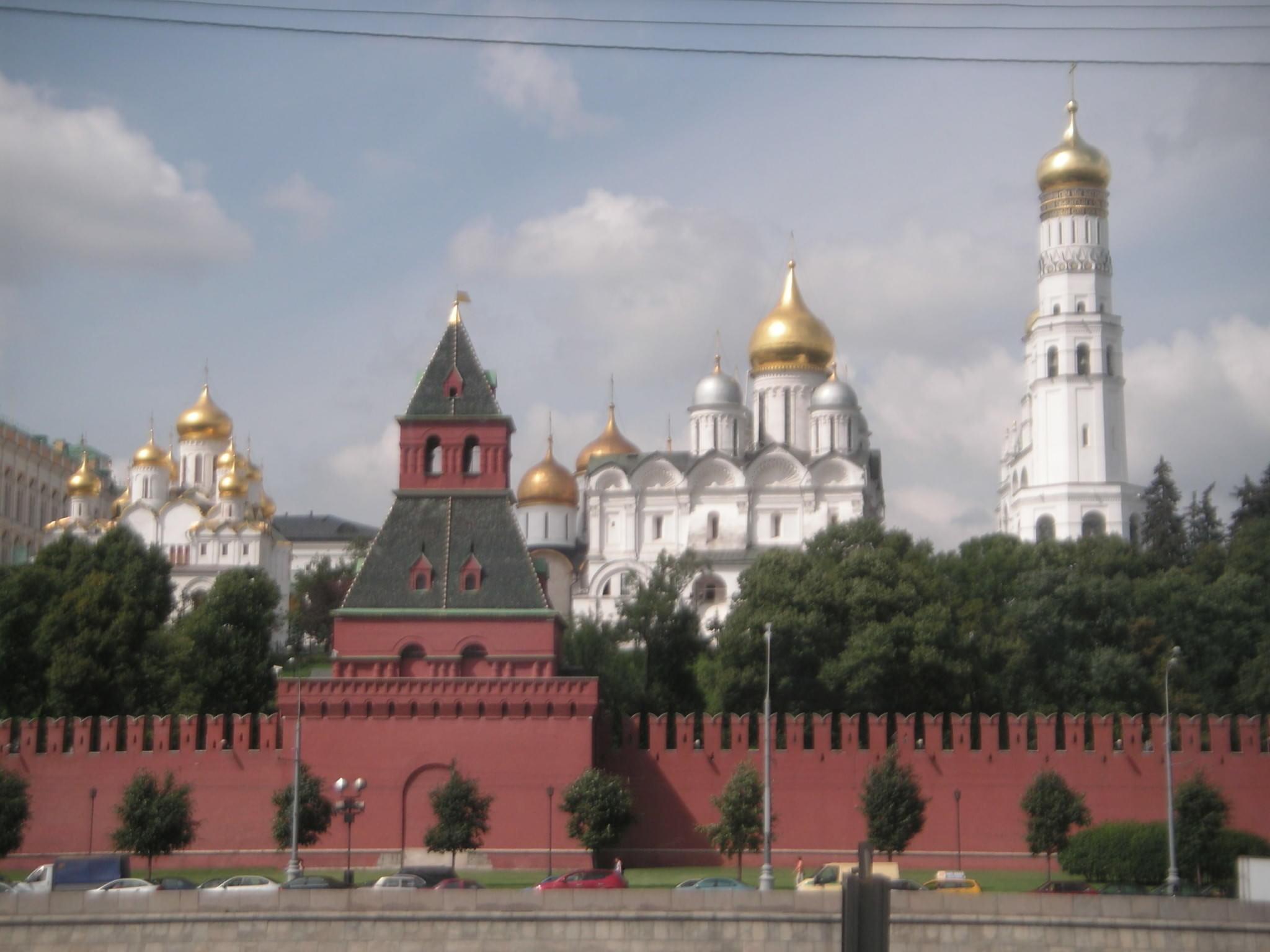 moscow kremlin jonny blair