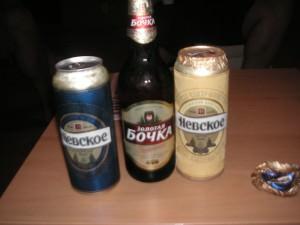 jonny blair russian beer